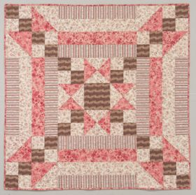 Martingale - Stars and Stripes Quilt ePattern