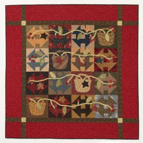 Martingale - Creative Quilt Collection Volume Three eBook