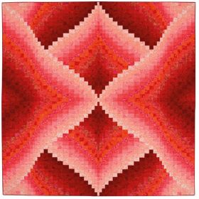 Martingale - Twist-and-Turn Bargello Quilts (Print version + eBook bundle)