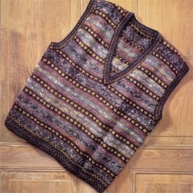Martingale - Simply Beautiful Sweaters for Men eBook