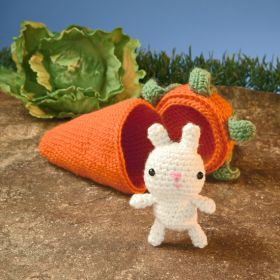 Martingale - Amigurumi Toy Box eBook