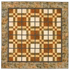 Martingale - Window Boxes Quilt ePattern