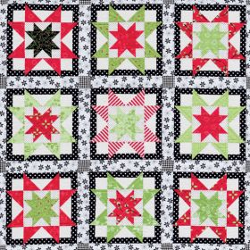 Martingale - That Patchwork Place Quilt Calendar 2015