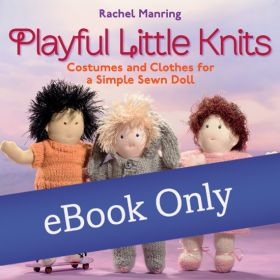 Martingale - Playful Little Knits eBook
