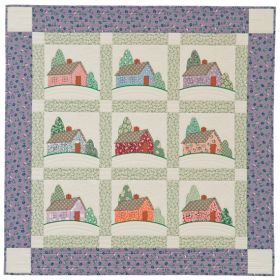 Martingale - Appliqué Quilt Revival eBook