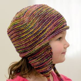 Martingale - Knit Beanies (Print version + eBook bundle)