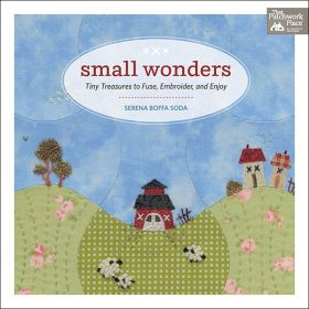 Martingale - Small Wonders (Print version + eBook bundle)