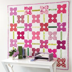 Martingale - 2020 That Patchwork Place Quilt Calendar