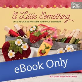 Martingale - A Little Something eBook