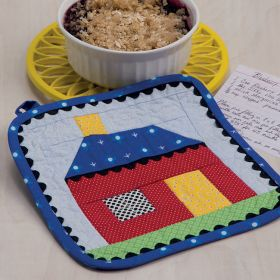 Martingale - Lunch-Hour Patchwork eBook