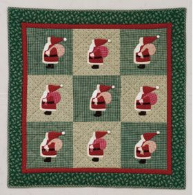 Martingale - Baby's First Christmas
