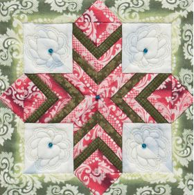 Martingale - Paper Piecing Quilts of Praise eBook