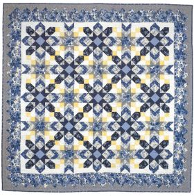 Martingale - English Cottage Quilts eBook