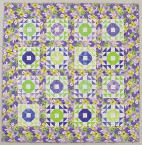 Martingale - Sew Fun, So Colorful Quilts eBook