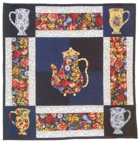 Martingale - Coffee-Time Quilts eBook