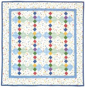 Martingale - Sweet and Simple Baby Quilts eBook