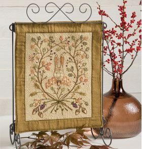 Martingale - Stitches from the Harvest (Print version + eBook bundle)