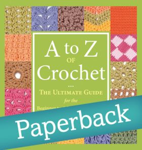 Martingale - A to Z of Crochet