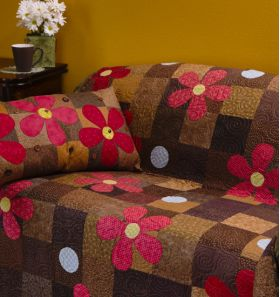 Martingale - Urban Country Quilts