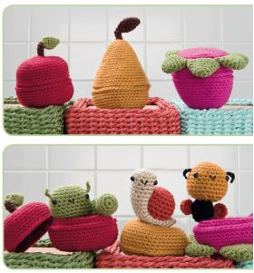 Martingale - Amigurumi Two! eBook