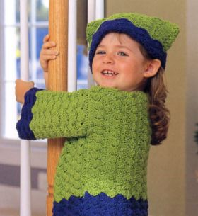 Martingale - Crochet for Tots eBook