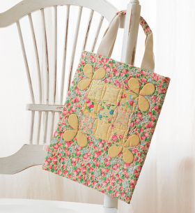 Martingale - Perfectly Pretty Patchwork (Print version + eBook bundle)
