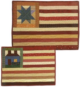 Martingale - Little Quilts All Through the House eBook