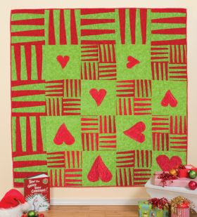 Martingale - Celebrate Christmas with That Patchwork Place (Print version + eBoo
