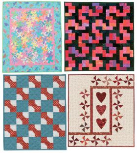 Martingale - 101 Fabulous Small Quilts eBook