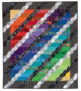 Martingale - Chains of Hope Quilt ePattern