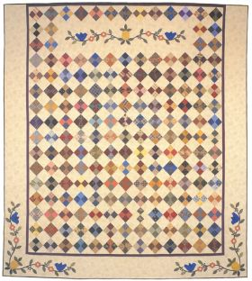 Martingale - Bed and Breakfast Quilts eBook