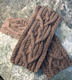Martingale - Knitted Scarves eBook
