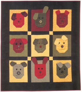 Martingale - Flannel Quilts eBook