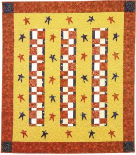 Martingale - Fat Quarter Quilts eBook