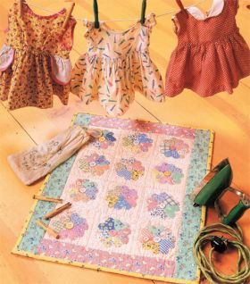 Martingale - American Doll Quilts eBook