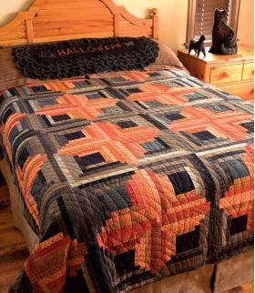 Martingale - Modern Primitive Quilts eBook