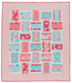 Martingale - Sew Sweet Baby Quilts (Print version + eBook bundle)
