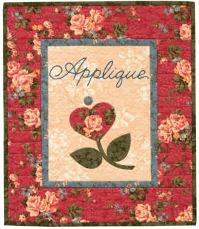 Martingale - Mimi Dietrich's Favorite Appliqué Quilts eBook