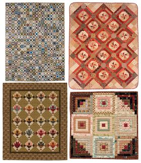 Martingale - The Big Book of Civil War Quilts (Print version + eBook bundle)