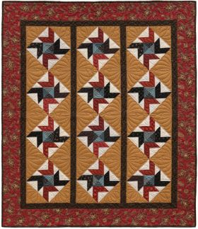 Martingale - Flip Your Way to Fabulous Quilts eBook