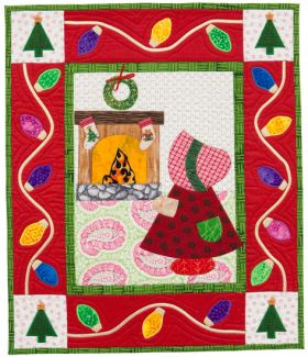 Martingale - Year in the Life of Sunbonnet Sue, A