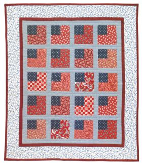 Martingale - Patriotic Little Quilts eBook