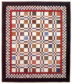 Martingale - 40 Fabulous Quick-Cut Quilts eBook
