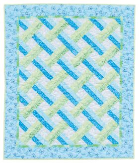 Martingale - Fast and Fun Baby Quilts eBook