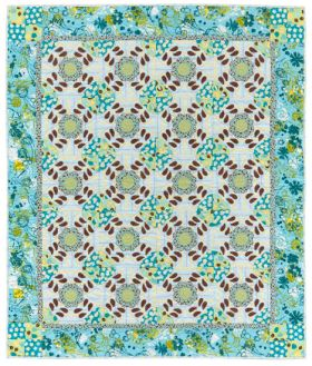 Martingale - Quilt Fiesta! eBook