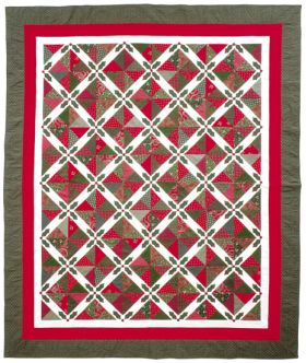 Martingale - Merry Christmas Quilts eBook