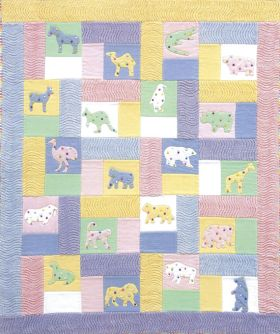 Martingale - Polka-Dot Kids' Quilts eBook
