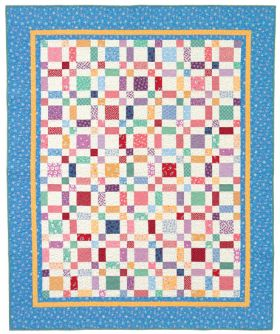 Martingale - Simple Strategies for Scrap Quilts eBook