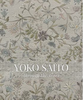 Martingale - Yoko Saito through the Years