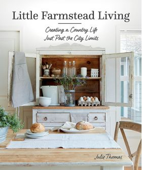Martingale - Little Farmstead Living
